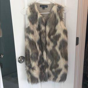 Other - Fur Vest